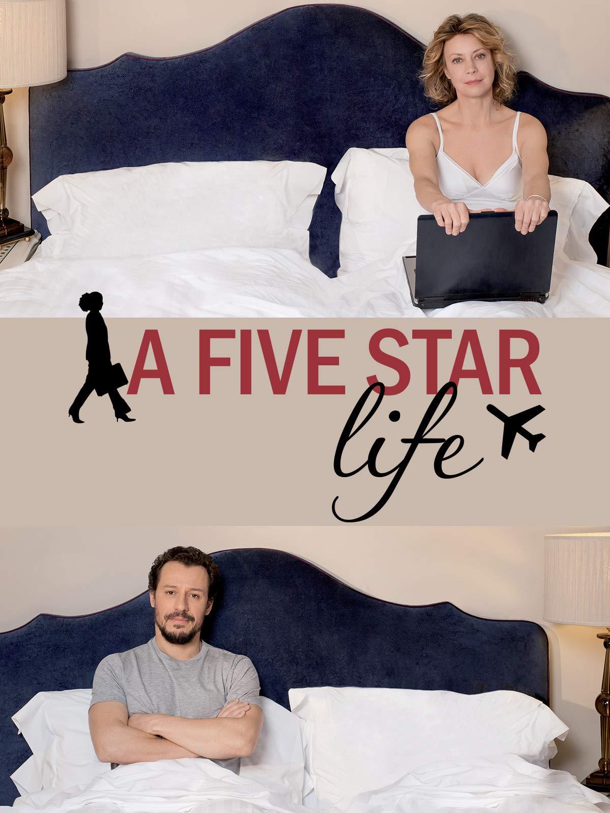 A Five Star Life - Viaggio sola