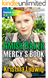 Amish Baker: Mercy's Book (Amish in College 4)