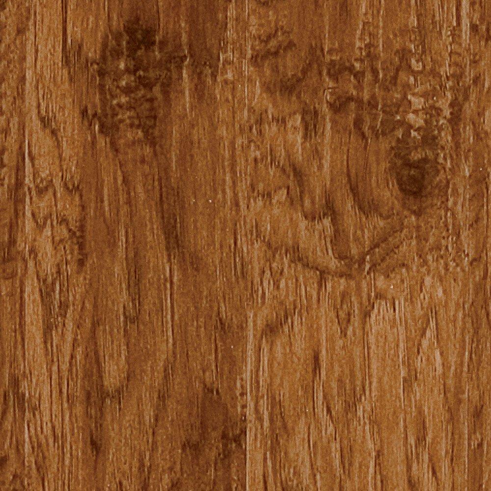 Mannington Hardware ALP003 Adura Glue Down Distinctive Collection Luxury Hickory Vinyl Plank Flooring,,, Saffron