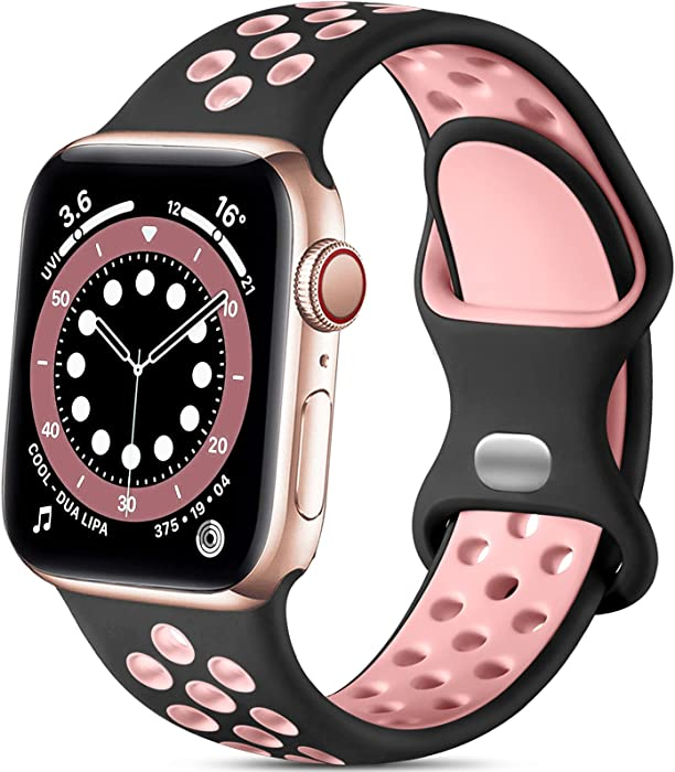 Updated 2021 – Top 10 Apple Watch 2 Series Bands 38Mm Nike
