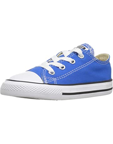 81bc3dd7d Converse Unisex-Child Chuck Taylor All Star Trainers