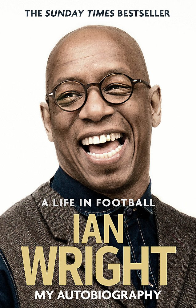 A Life in Football: My Autobiography