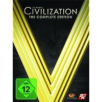 Sid Meier's Civilization V - Complete [PC Code - Steam]