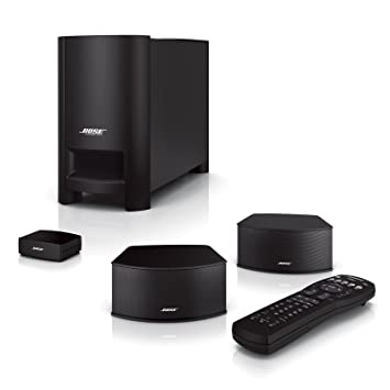 Bose cinemate gs series ii digital home theater speaker system bose cinemate gs series ii digital home theater speaker system discontinued by manufacturer sciox Image collections