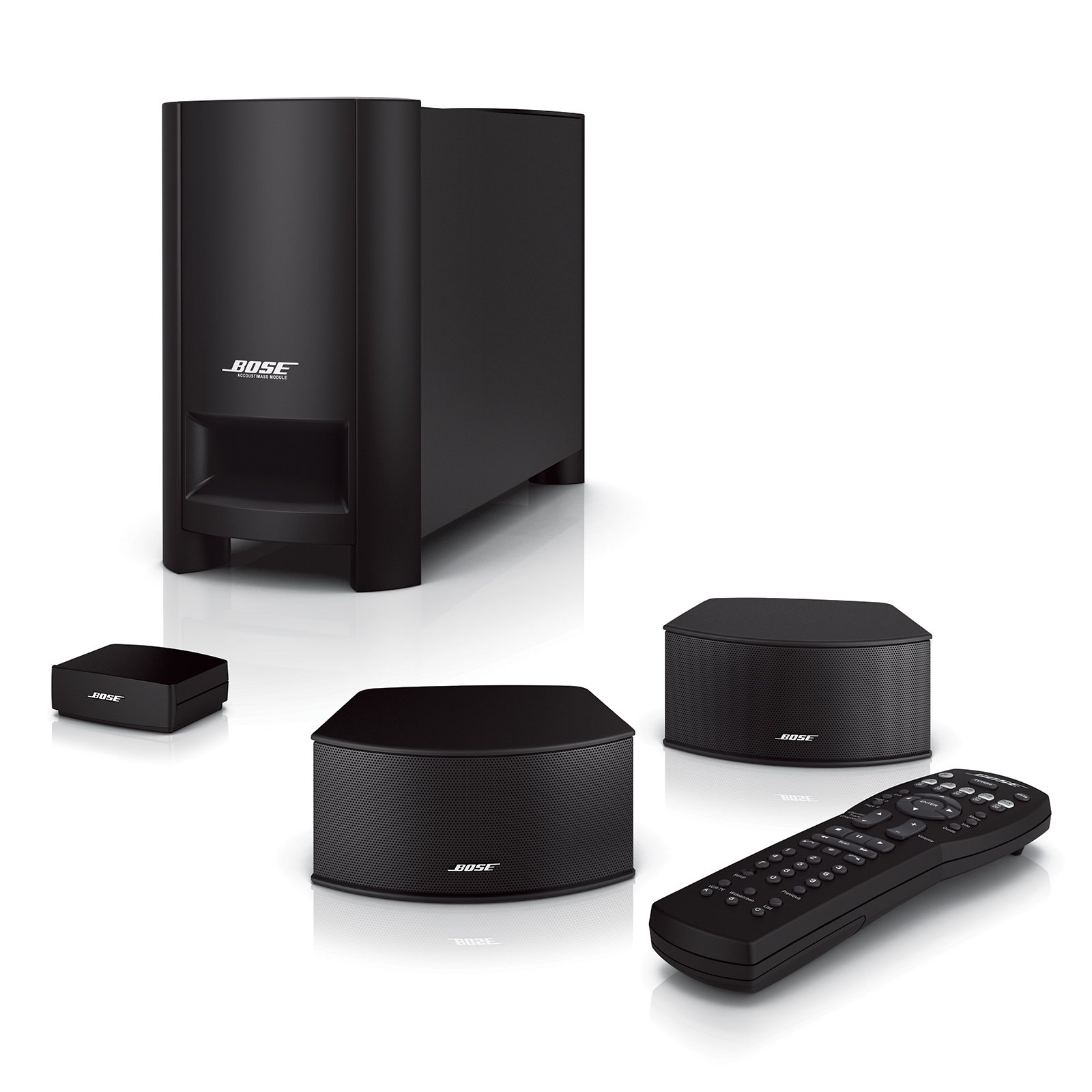 Best Rated In Home Theater Systems Helpful Customer Reviews How To Install System Bose Cinemate Gs Series Ii Digital Speaker Product Image