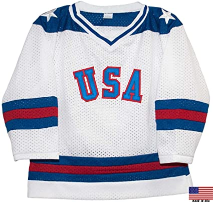 Image Unavailable. Image not available for. Color  1980 USA Olympic Miracle  on Ice ... 4b0fd1f33