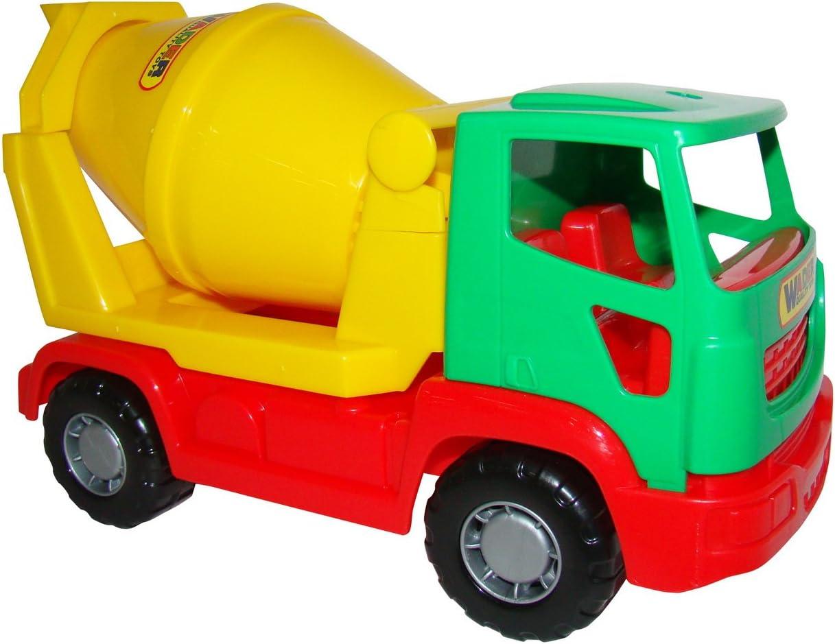 Polesie Wader - Vehículo de Juguete (41609): Amazon.es: Juguetes y ...
