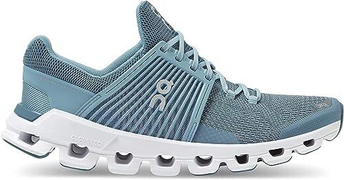 On Running CLOUDSWIFT Lake Zapatillas de Running, 38,5: Amazon.es: Zapatos y complementos