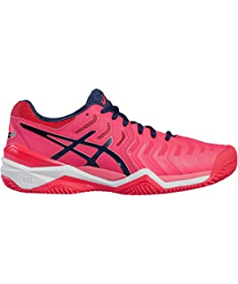 ASICS GEL RESOLUTION 7 CLAY ROSA DIVA E752Y 2049