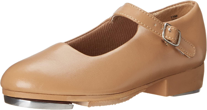 Dance Class Mary Jane Strap Tap Shoe