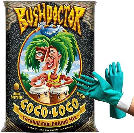 Fox Farm Bush Doctor Coco Loco - 2 Cubic Ft