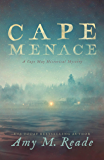 Cape Menace: A Cape May Historical Mystery (Cape May Historical Mystery Collection Book 1)
