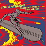 Surfing With The Alien [Limited Silver Colored Vinyl]