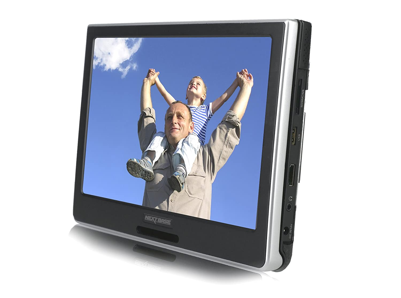 Nextbase Click 10 DVD-Player: Amazon.de: Audio & HiFi