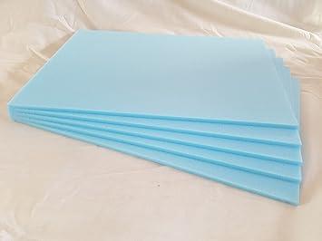 Beliebt BluefoamUK dünne Modell-Schaumstoff-Platten, harte und dichte PV44