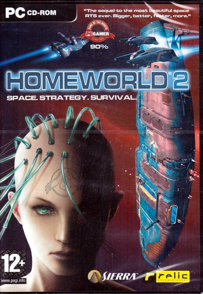 Homeworld 2 (輸入版) B000QIBWDA