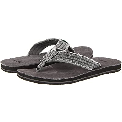 Sanuk Men's Fraid So Multi Sandal | Sandals