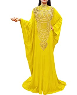 RealWax Vestido Africano para Mujer, Talla Grande, para Fiesta ...