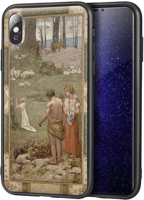 Amazon.com: Pierre Bonnard for iPhone XR Case/Fine Art