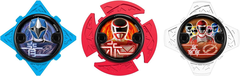 Power Rangers Ninja Steel Ninja Power Star Blue Ranger Pack