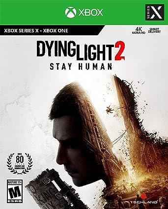 Dying Light 2 Stay Human - Xbox Series X