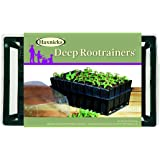 Tierra Garden Haxnicks Deep Rootrainers Seed and Cutting Propagation Kit