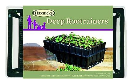 Merveilleux Tierra Garden 50 9000 Haxnicks Deep Rootrainers Seed And Cutting  Propagation Kit
