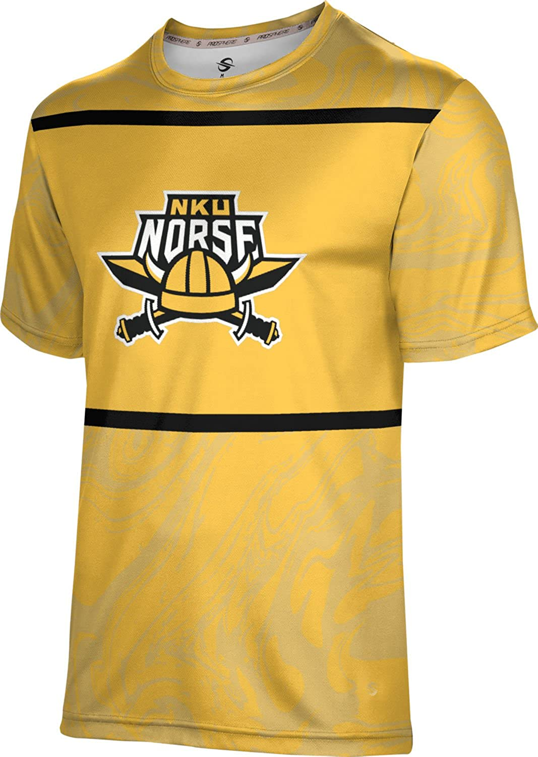 Ripple ProSphere Northern Kentucky University Boys Performance T-Shirt