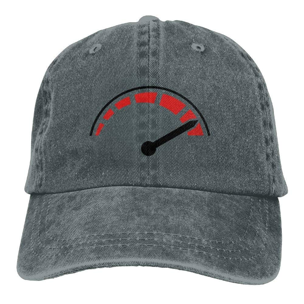 F. Twiggs Car Speed Denim Hat Adjustable Unisex Cute Baseball Hats