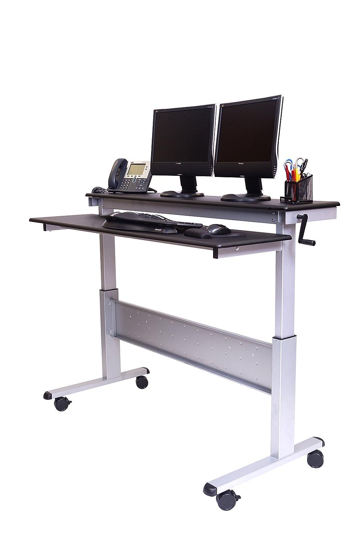 best computer desks - standing desk