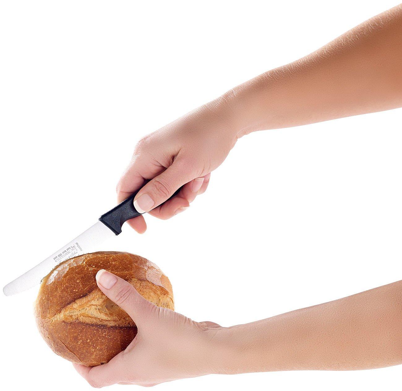 Brötchenmesser