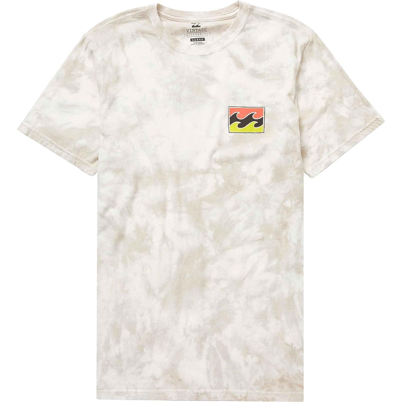 Billabong Mens Adrift Short Sleeve T-Shirt
