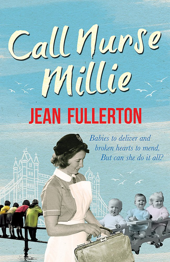 Download Call Nurse Millie pdf
