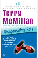 Disappearing Acts Mass Market Paperback