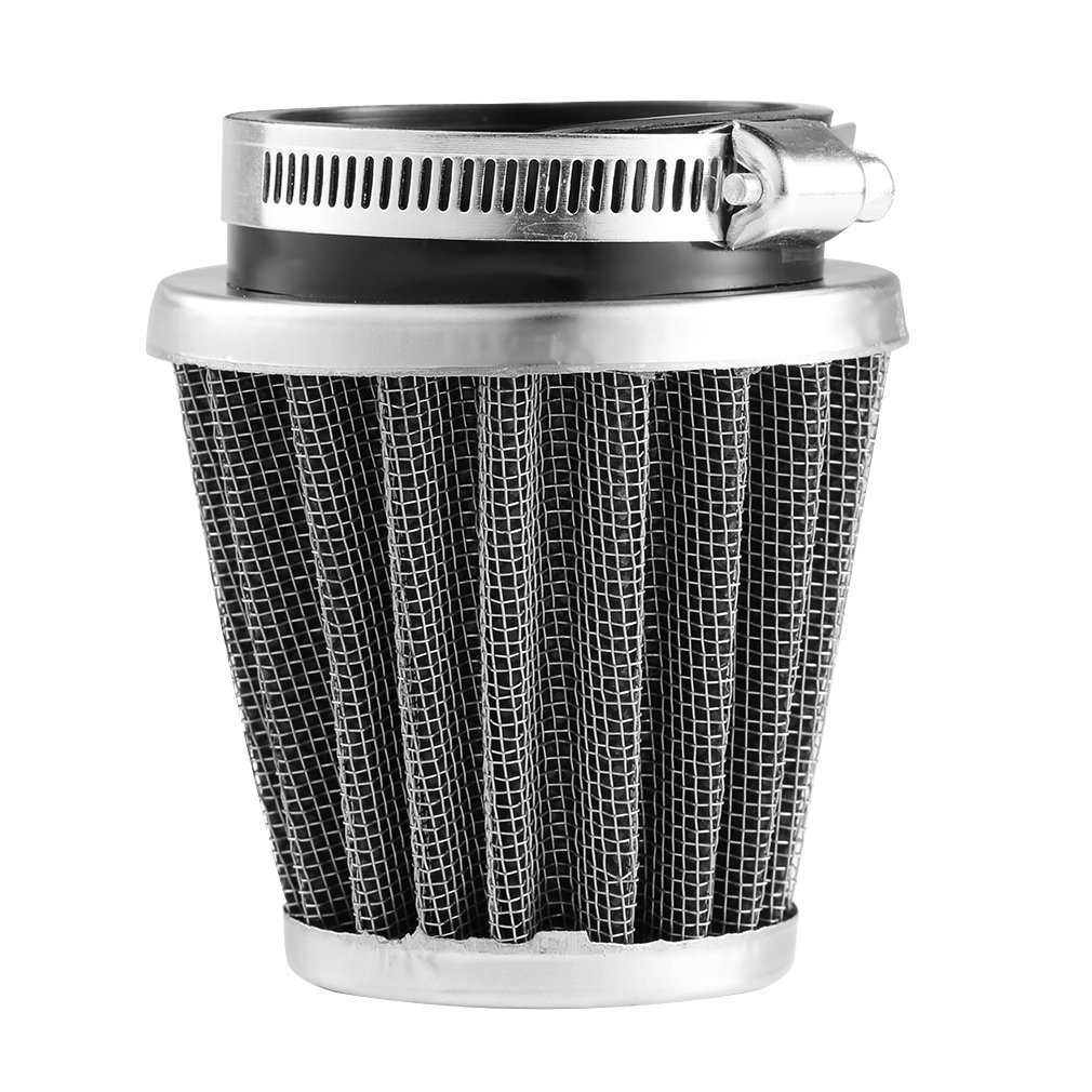 Ndier UNIVERSAL35//39//42//44//48//50//52//54//60/MM moto testa a fungo filtro aria