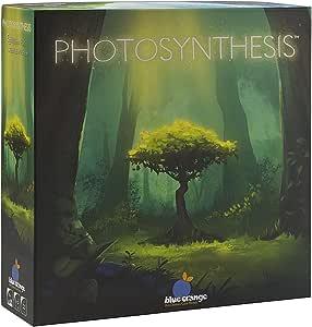GAMES Photosynthesis - Juego de mesa de estrategia: Amazon.es: Hogar