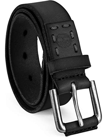 e3f7de007141 Timberland Boys Leather Belt for Kids