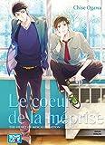 Le Coeur de la méprise - Livre (Manga) - Yaoi