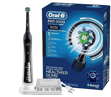 Amazon.com: Oral-B Pro 5000 Smartseries - Cepillo de dientes ...