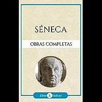 Obras Completas de Séneca (Spanish Edition)