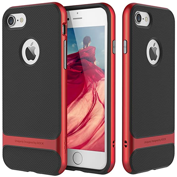 apple iphone 7 case red