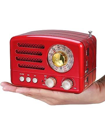 Radios de onda corta | Amazon.es