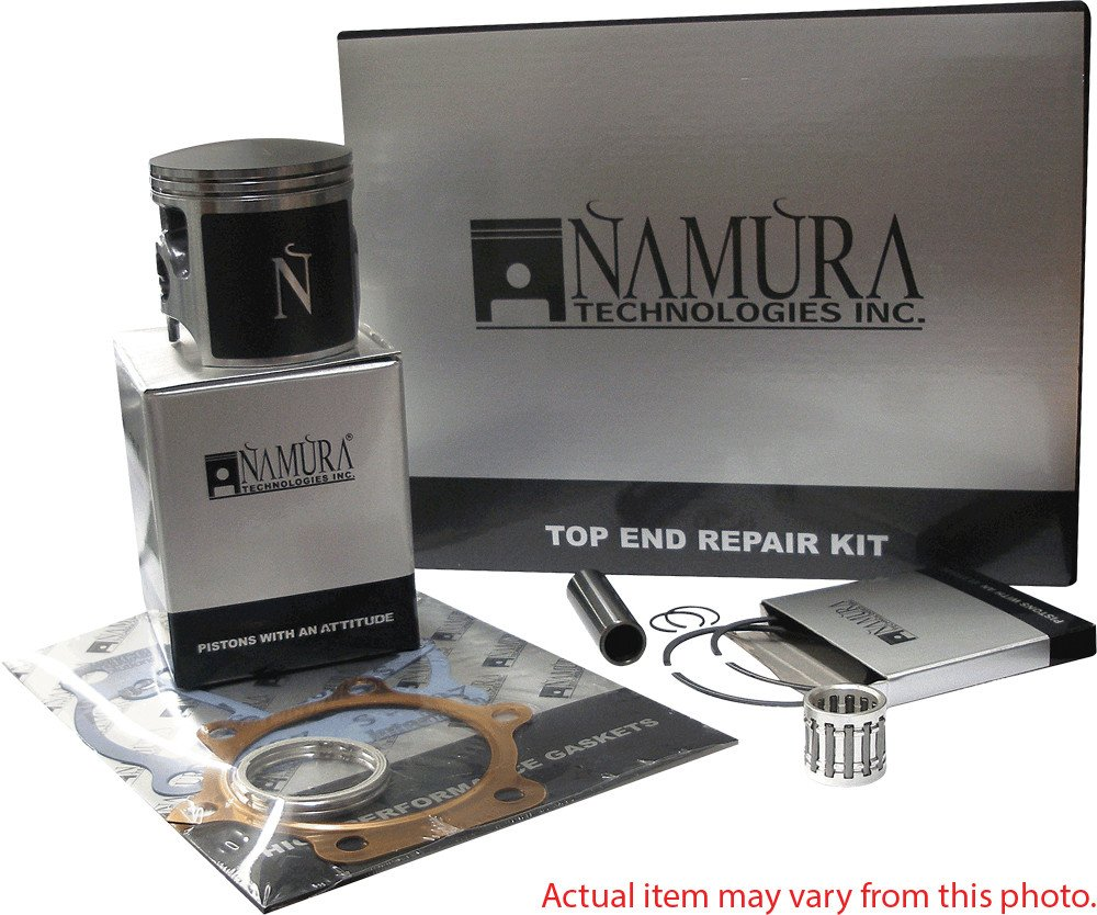 Namura, NA-50008K, Top End Repair Kit Polaris Scrambler & Predator 50 Standard Bore 40mm TRTC2746