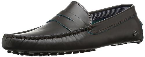 789ebb246803 Lacoste Men s Concours 116 1 Slip-On Loafer  Lacoste  Amazon.ca ...