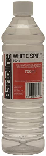 Bartoline 19925070 750ml Spirit - White