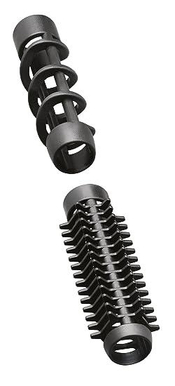 Rowenta Multistyler CF4132 - Rizador cabello 14 en 1, tenacilla rizadora de 16 mm y de 32 mm, plancha para alisar y ondular, espiral desmontable, ...
