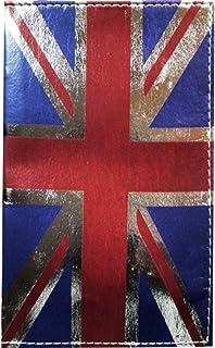 Union couverture du passeport Jack