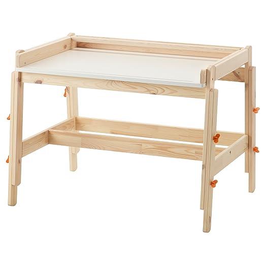 ZigZag Trading Ltd IKEA flisat - Ajustable de Escritorio de los ...