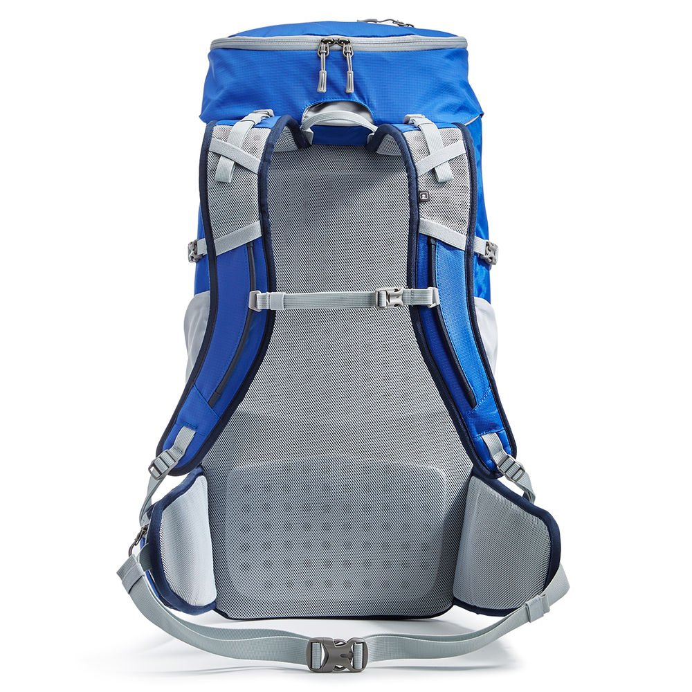 EMS Sector 45 Daypack Lapis/Peacoat Blue One Size by Eastern Mountain Sports (Image #3)