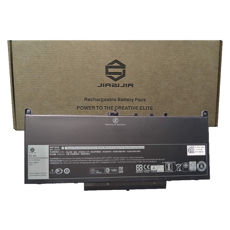 Bateria Dell Latitude 14 7470 E7470/latitude 12 7270 E7270